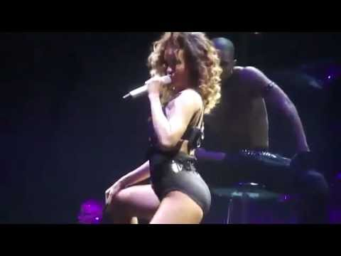 Rihanna SEXIEST PERFORMANCE 2012 NEW ! never seen before HQ