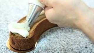 Авторский курс Guillaume Mabilleau по приготовлению тортов, пирожных и конфет