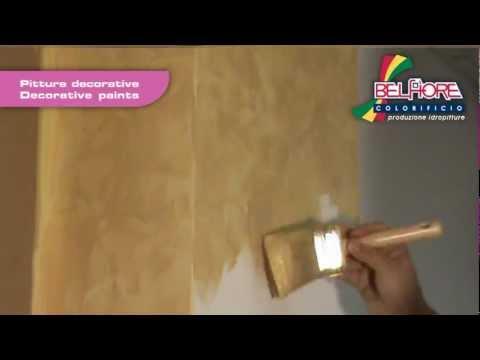 Pittura decorativa vento di sabbia how to make do for Leroy merlin pittura vento di sabbia colori