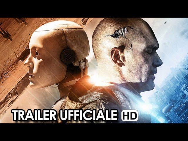 Automata Trailer Ufficiale Italiano (2015) - Antonio Banderas Movie HD