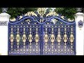 Modern Main Gate Designs For Home mp3 indir