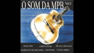 download musica Vários Artistas - O Som da MPB Vol 01 Álbum Completo