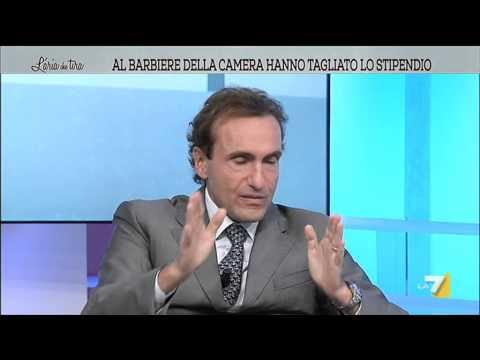 L'aria che tira – Renzi e il piano lavoro (Puntata 01/10/2014)