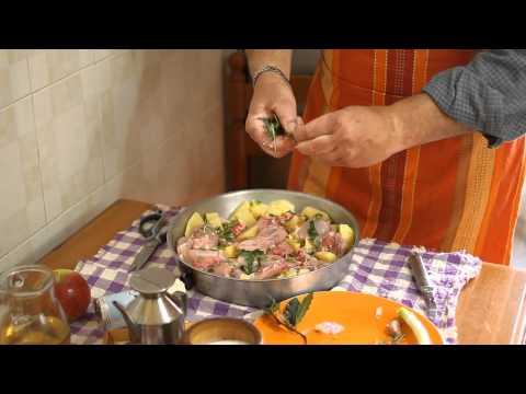 Cose semplici da cucinare