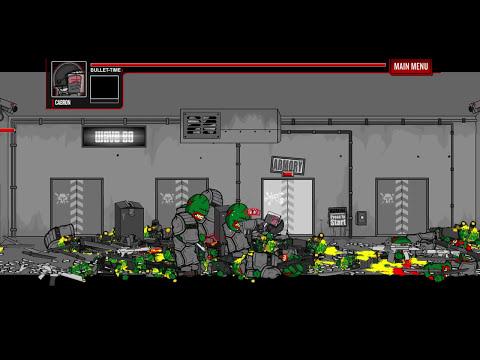 madness project nexus:zombie mode wave 80