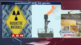 Radioactive isotope worth Rs 35 lakh missing from ONGC base in Rajahmundry, case registered