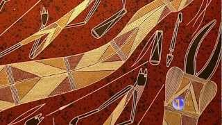 The Aboriginal Art