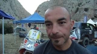 Transanatolia 2014: la presentazione della terza tappa, con Paolo Ceci