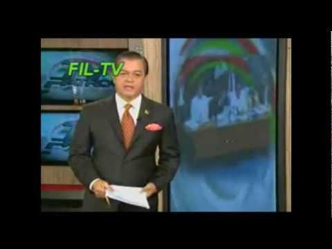 SINONG NILOLOKO 'NYO, ABS-CBN?