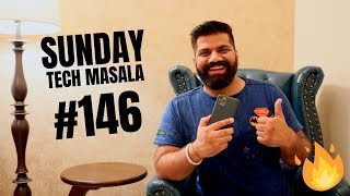 #146 Sunday Tech Masala - Sawaal Jawaab Time #BoloGuruji🔥🔥🔥