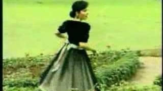 Santa Hoky - Setangkai Bunga Padi