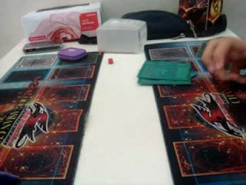 Machina Gadgets Vs Machina Gadget Game 3