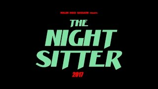 The Night Sitter - Teaser 2017
