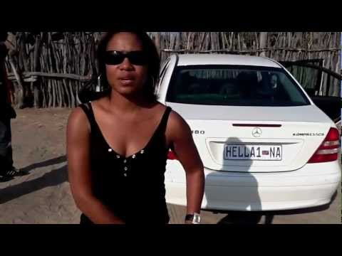 Hella Back To The Roots!! I'm A Proud Kwanyama, Wambo, Namibian Girl!! video