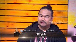 NEX CARLOS Review Nasi Goreng Wajan Raksasa HITAM PUTIH (26/10/18) Part 2