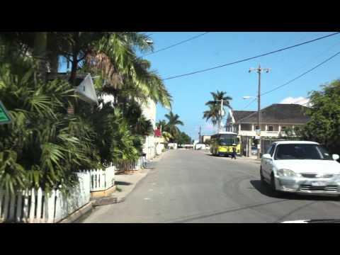 Road trip, North Coast, Jamaica. December 2012