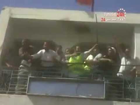 image vidéo 8 جرحى و حالة وفاة - أحداث العنف تطاوين اليوم