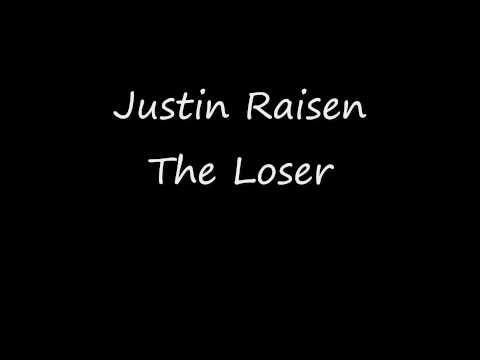 Justin Raisen - The Loser