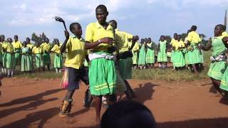 Wedding Dance (The Uganda Missions Trip 2013)