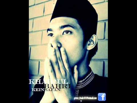 Khairul Bahri - Ku Pohon Restu Ayah Bonda (minus One Cover) video