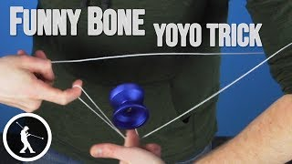 Learn the Funny Bone 1A Yoyo Trick