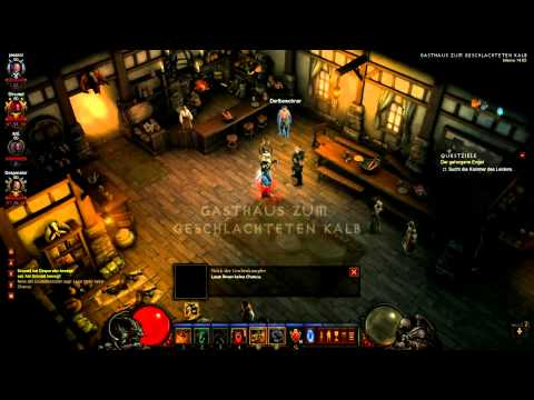 Diablo 3 patch 1 0 7