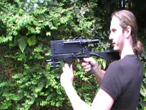 real repeating tactical crossbow xobra (zobra) zombie killer