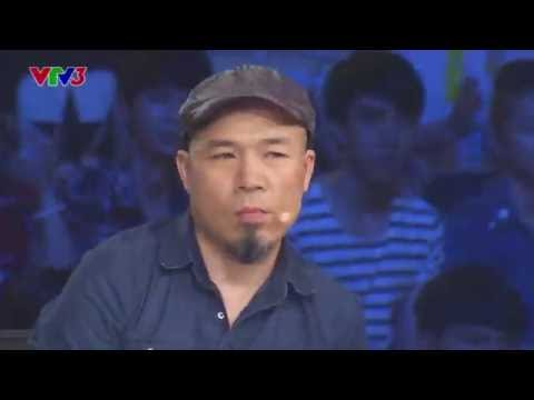 Vietnam's Got Talent 2014 - ĐÊM TRÌNH DIỄN & CÔNG BỐ KQ BK 5 - Phạm Anh Khoa