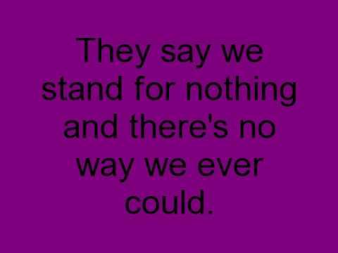 Waiting on the World to Change- John Mayer with lyrics