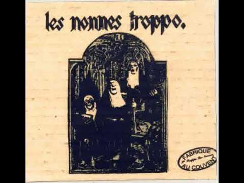 Nonnes Troppo Tabs - Une Graine