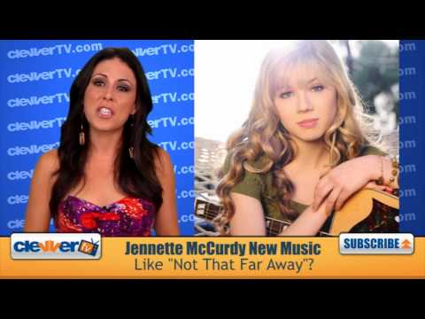 iCarly's Jennette McCurdy's Going Country with
