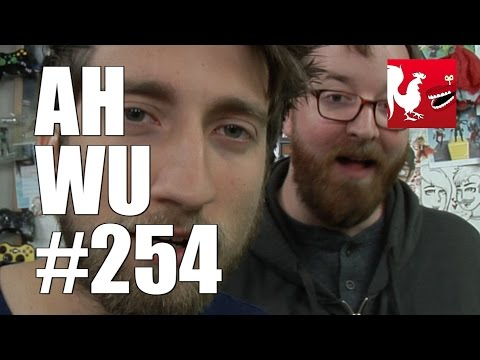 Achievement Hunter Weekly Update #254 (Week of March 2, 2015)