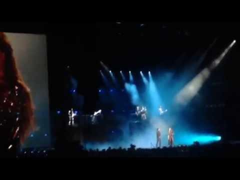 Beyonce Jay-Z  On The Run Tour Boston 2014