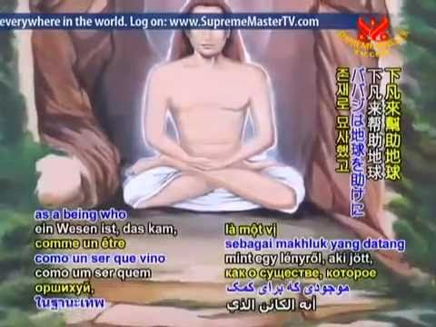 Mahavatar Babaji -Meeting the Great Immortal Part 1 of 3