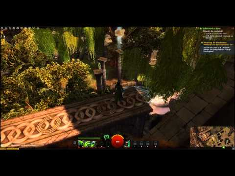 Let's Guide Guild Wars 2 - Aussichtspunkte in Götterfels