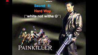 Watch Chap Painkiller video