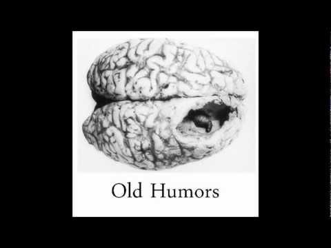 Ghost in My Bedroom – Old Humors