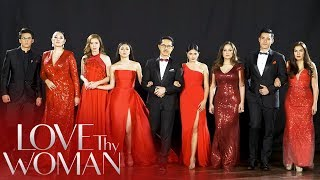 Love Thy Woman: The Making Of A Teleserye