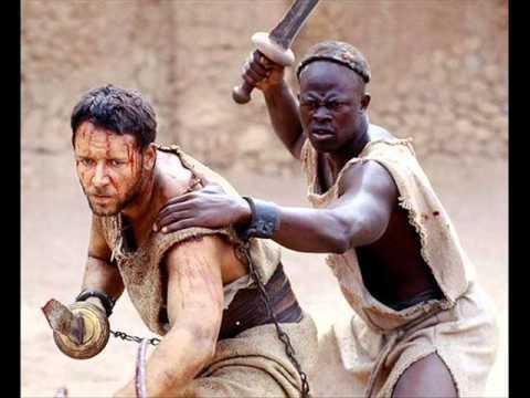 Now We Are Free - Muzyka Z Filmu Gladiator