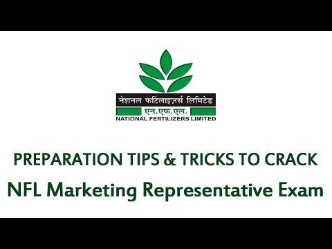 Preparation Tips & Tricks to Crack NFL Marketing Representative Exam