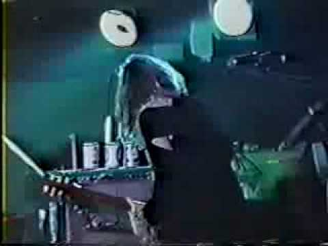 Babes In Toyland - Never