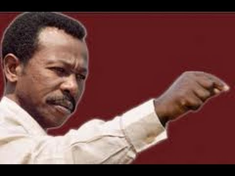 Best Speech of Mengistu Hailemariam