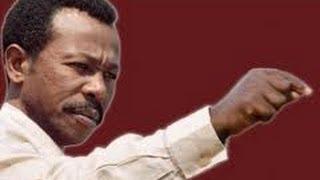Best Speech of Mengistu Hailemariam