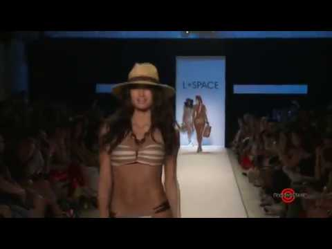 L*SPACE by Monica Wise - Miami Swim 2012 Music Videos