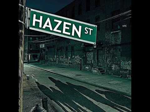Hazen Street - Sorry