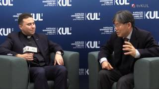 KUL-owskie rozmowy: prof. Cheong Byung-Kwon