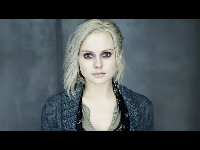 Why We Think iZombie is So Fun - Channel Surfing Podcast
