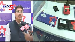 Fino Payment Bank Plans to Double Banking Points in Telugu States