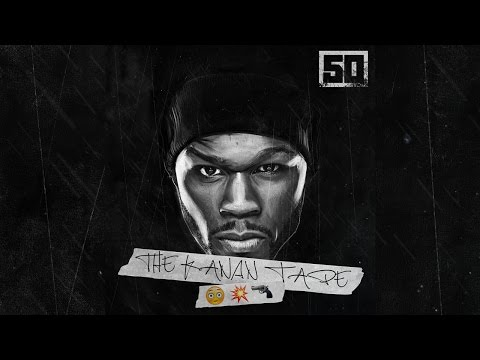 50 Cent - On Everything (Audio)