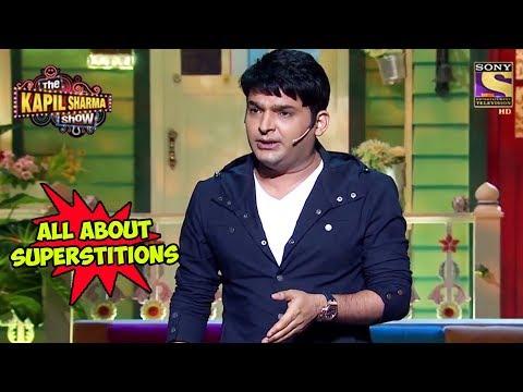 Kapil Talks About Superstitions - The Kapil Sharma Show thumbnail